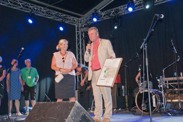 Sleen wint Zuidenveldbokaal