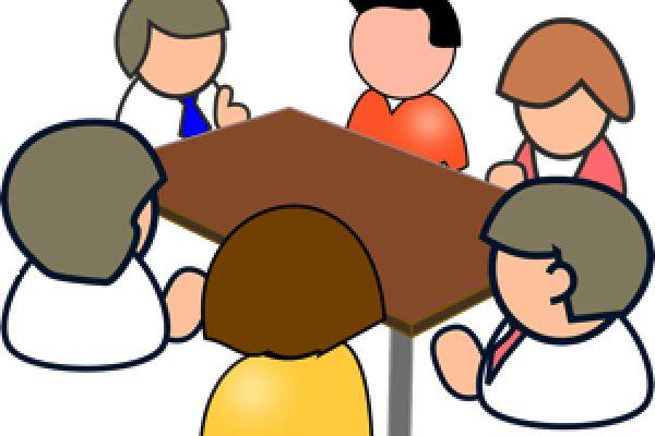 Overleg dorpscoördinatoren op 21 januari